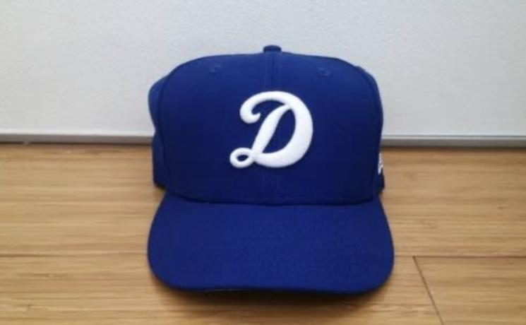 中日ドラゴンズの帽子
