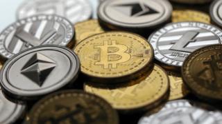 仮想通貨/暗号資産